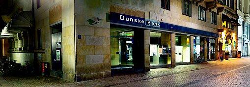 Danske Bank mister tronen som største aktiemægler