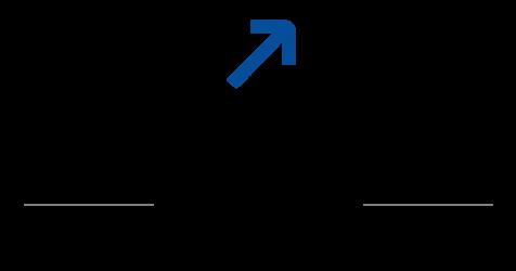Aktieugebrevet Invest Logo