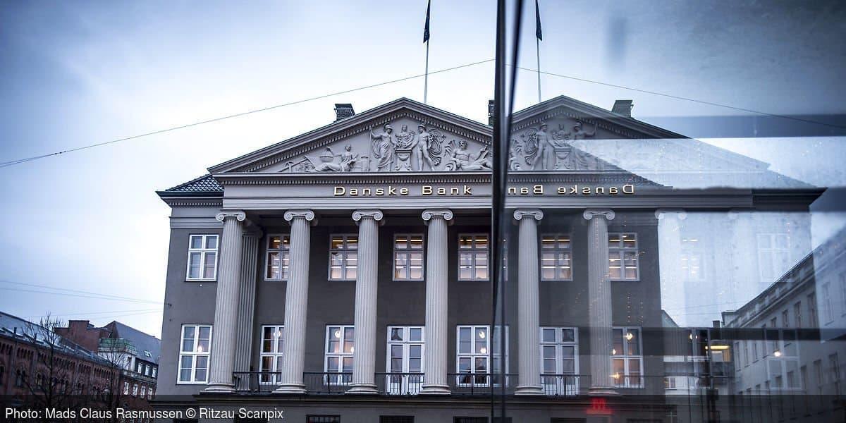 """Danske Bank forsøger sig med """"Corporate Activism"""""""