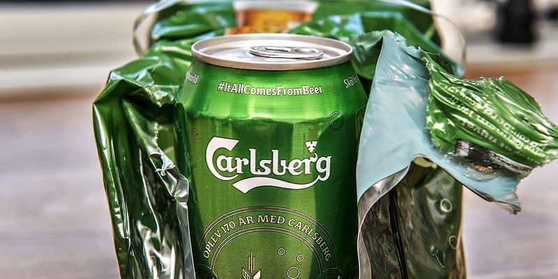 Carlsberg tilbagekøber egne aktier for 102 mio. kr.