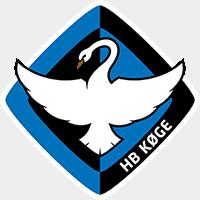 HB Køge er en sammenlægning af Herfølge Boldklub og Køge