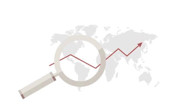 Vækst i kreditterne indikerer bedre global økonomi