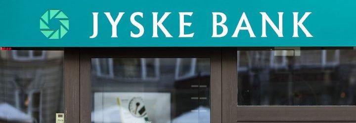 Shorthandlere øger position i Jyske Bank og reducerer...