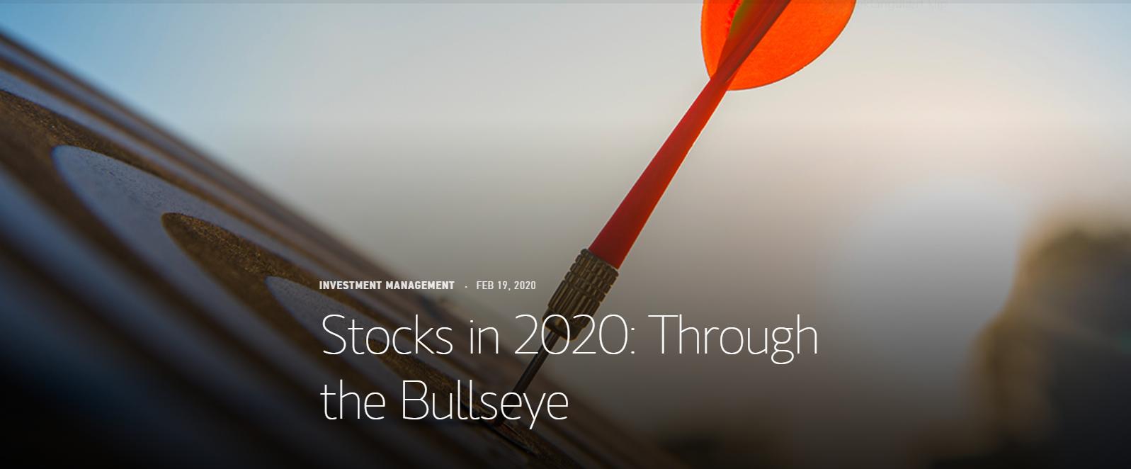 Citi: Markedet bliver volatilt de næste 3 måneder